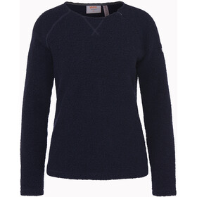 Varg Fårö Wool Jersey Dame navy blue